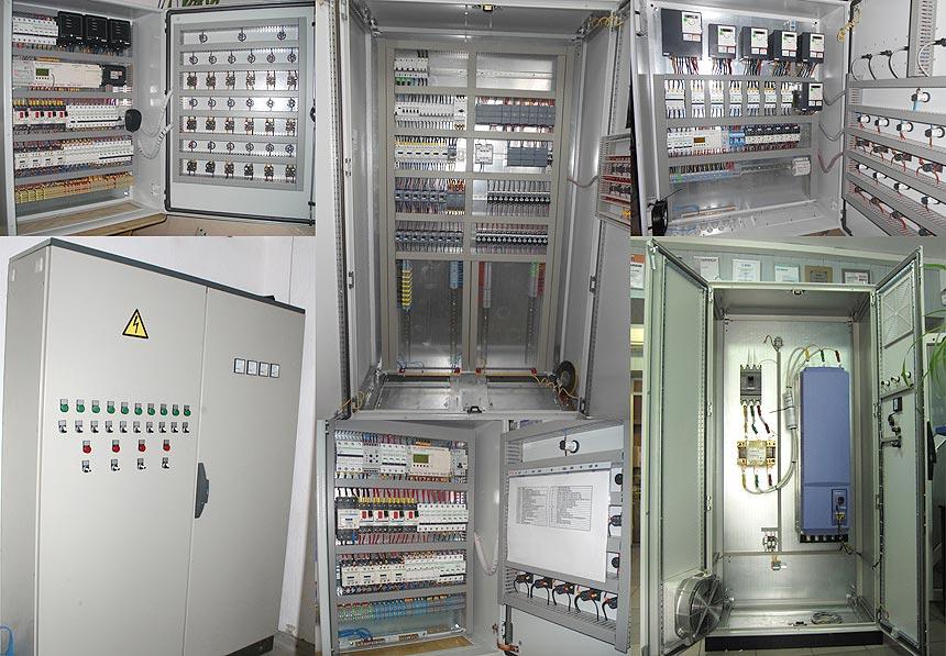 постачання електрообладнання і комплектуючих провідних виробників