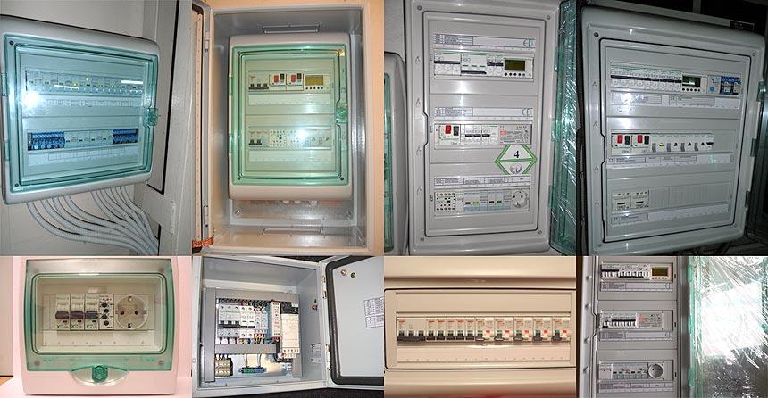 якісне електрообладнання