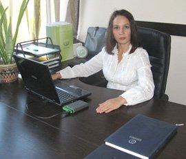 Діренко Ганна Олександрівна