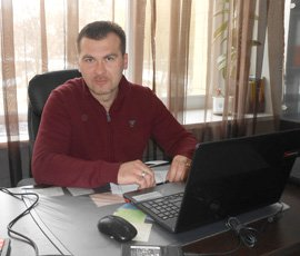 Скобліков Костянтин Олександрович